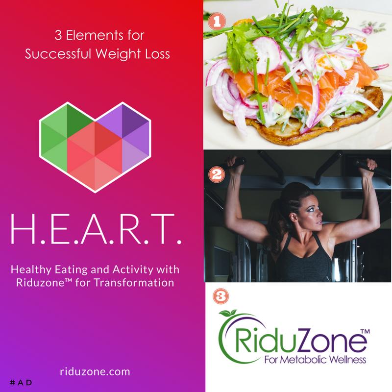 Transform with RiduZone #FatLoss #WeightLoss